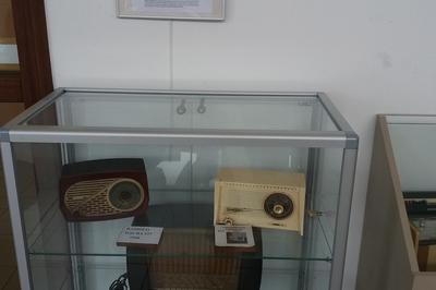Tsf L'histoire De La Radio à Riviere Salee