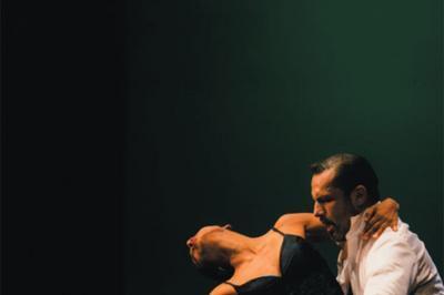 Tu Nombre Me Sabe A Tango à Sochaux