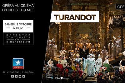 Turandot à Rouen