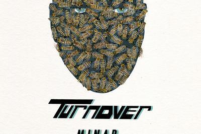 Turnover - MINAB à Paris 12ème