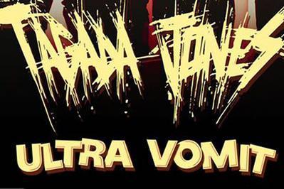 Ultra Vomit + Tagada Jones à Rennes