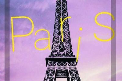 Un Amour à Paris à Nice