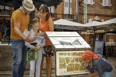 Un Circuit énigme à Faire En Famille Ou Entre Amis ! à Toulouse