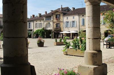 Un Comte, Une Bastide, Des Légendes à Labastide d'Armagnac