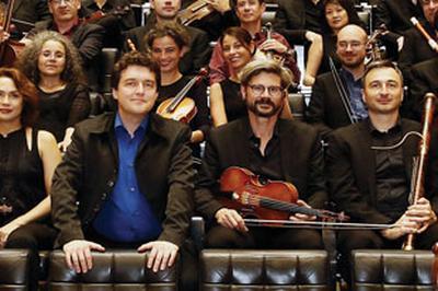 Un Concert A Sanssouci à Nantes