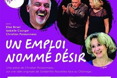 Un emploi nommé désir à Nantes
