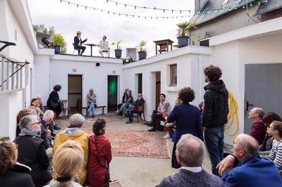 Un Festival à Villerville 2021
