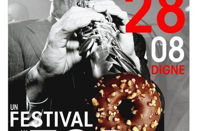 Un Festival Au Top 6e Édition 2021
