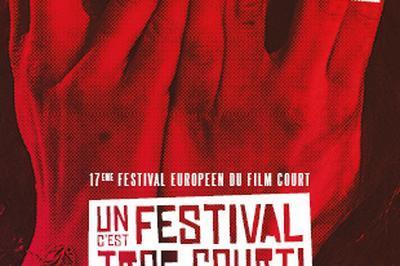 17° Un festival c'est trop court // Le Festival du Film Court de Nice 2017