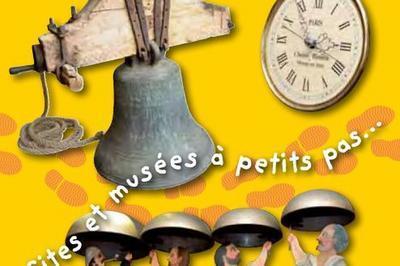 Un Livret-jeu Pour Découvrir Le Musée Autrement à L'Isle Jourdain