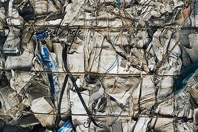 Un monde de déchets // Exposition Photographie à Rouen