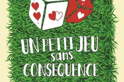 Un Petit Jeu Sans Consequence à Paris 9ème