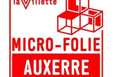 Un programme de (Micro-)Folie en décembre! à Auxerre