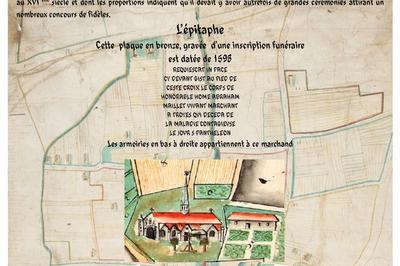 Un Sentier, Une Histoire à Les Noes Pres Troyes