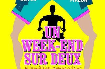 Un Week-End Sur 2 à Nice