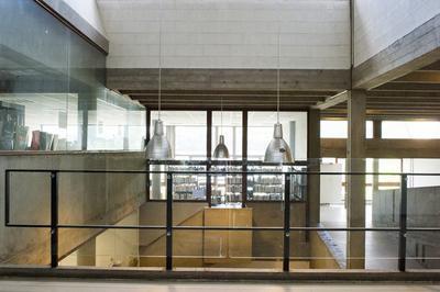 Une Architecture Au Service De La Jeunesse à Annecy