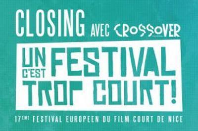 Une Closing (C'Est Trop Court !) Avec Crossover à Nice