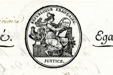Une Enquête Révolutionnaire à Auxerre