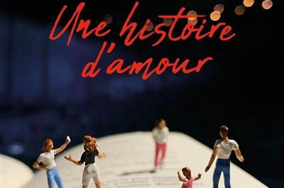 Une Histoire D'Amour à Le Vesinet