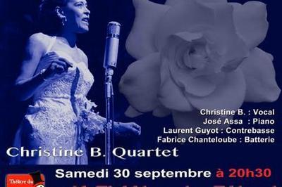 Une histoire de Jazz  Un soir au Carnegie Hall à Marseille