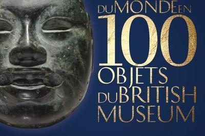 Une Histoire du monde en 100 objets à Valenciennes