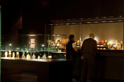 Une Invitation Au Rêve Parmi Les Créations Lalique... à Wingen sur Moder