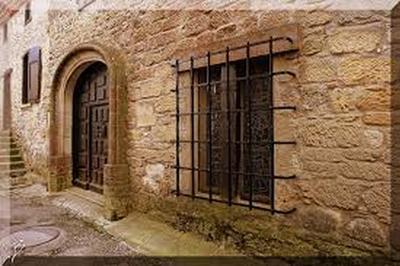Une Maison Aménagée En Oratoire à Fanjeaux
