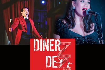 Une Soiree A Broadway à Saint Jean Cap Ferrat