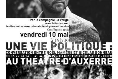 Une vie politique à Auxerre