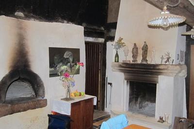 Une Vielle Maison Paysanne Lorraine à Hoste