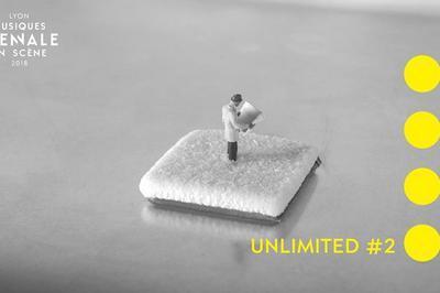 Unlimited #2 à Valence