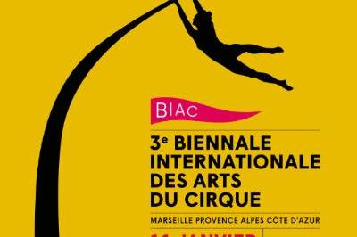 Biennale Internationale des Arts du Cirque 2019