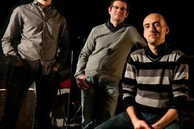 Uptown Jazz Trio rencontre Satie à Rouen
