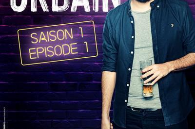 Urbain Dans Saison 1 Episode 1 à Paris 4ème