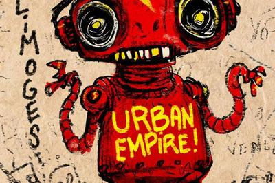 Urban Empire Festival à Landouge