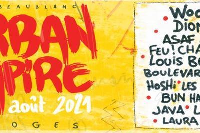 Urban Empire Festival-Jeudi - Urban Empire Festival à Limoges