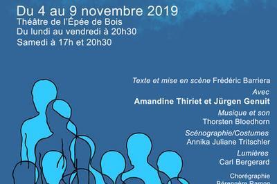 Utopia 89 / Nous Sommes Le Peuple à Paris 12ème