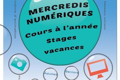 Vacances numériques à Nantes