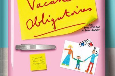 Vacances Obligatoires à Rocamadour