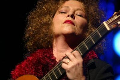Valerie Duchateau à Les Lilas