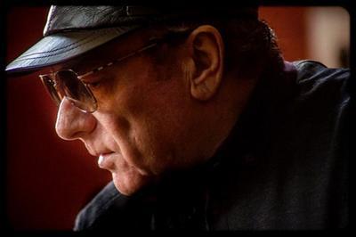 Van Morrison à Paris 8ème