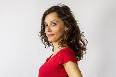 Vanessa Kayo à Montbeliard