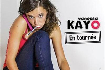 Vanessa Kayo à Aix en Provence