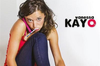 Vanessa Kayo Dans Feignasse Hyperactive à Sorgues