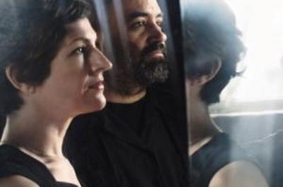 Vanessa Wagner & Murcoff à Perpignan