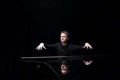 Variations Goldberg - Alexandre Tharaud à Besancon