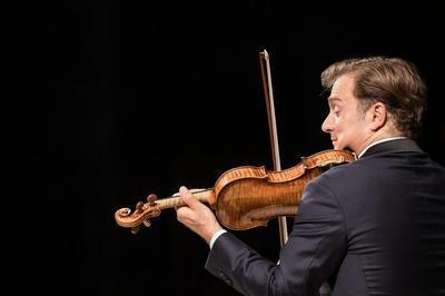 Variations Goldberg Bach à Rocamadour