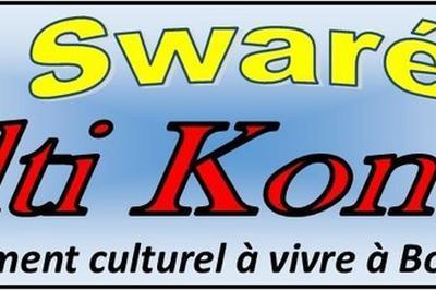 Veillée Culturelle Autour Des Jeux Et Jouets Traditionnels à Bouillante