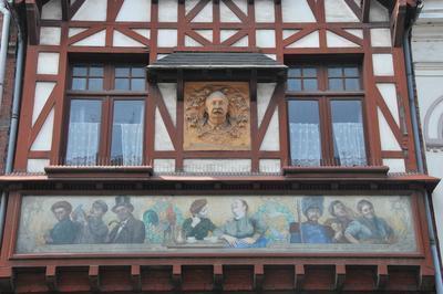 Veillées Patoisantes À Propos De Jules Watteeuw... à Tourcoing