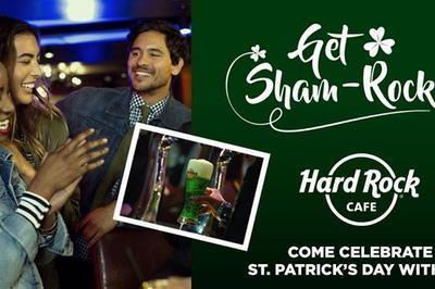 Venez célebrer la St Patrick ! à Nice